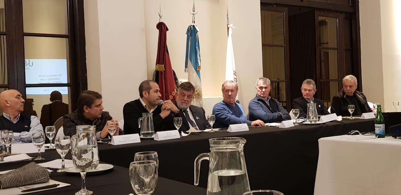Industriales del norte piden soluciones federales a la crisis agravada por la cuarentena
