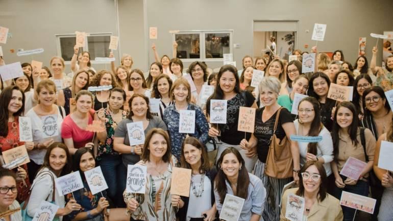 IV Edición de Caminata Voces Vitales Corrientes a realizarse el sábado 7 de marzo